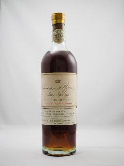 <img class='new_mark_img1' src='https://img.shop-pro.jp/img/new/icons50.gif' style='border:none;display:inline;margin:0px;padding:0px;width:auto;' />1932 Chateau d'Yquem 200,000              1932 シャトー・ディケム