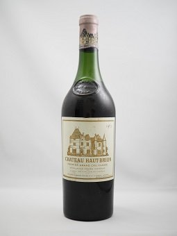 <img class='new_mark_img1' src='https://img.shop-pro.jp/img/new/icons50.gif' style='border:none;display:inline;margin:0px;padding:0px;width:auto;' />1963 CHATEAU HAUT BRION                                                   150,000 1963 シャトー・オーブリオン