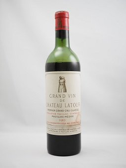 <img class='new_mark_img1' src='https://img.shop-pro.jp/img/new/icons50.gif' style='border:none;display:inline;margin:0px;padding:0px;width:auto;' />1963 CHATEAU LATOUR  150,000             1963 シャトー・ラトゥール