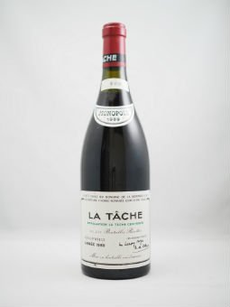 1989 LA TACHE DRC                    1989 ラ・ターシュ DRC