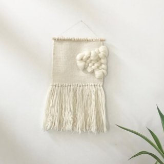 Wool Wallhanging