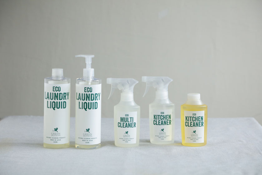 ECO CLEANER SERIES