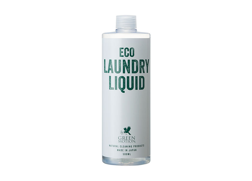 ECO LAUNDRY LIQUID refill