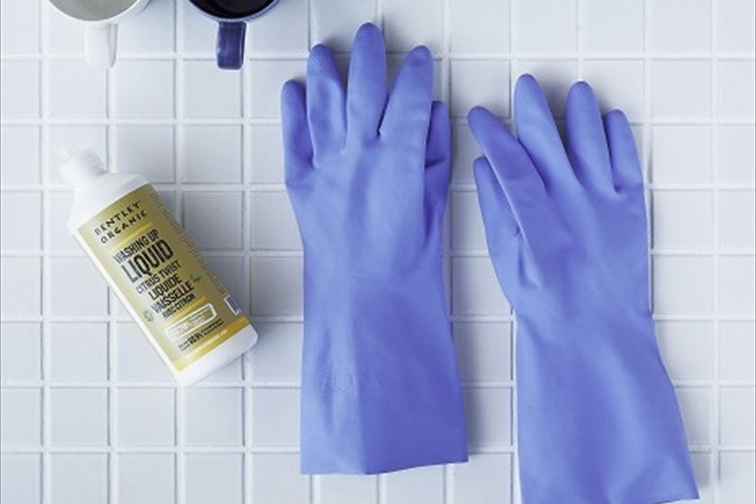 Gloves For Sensitive Skin