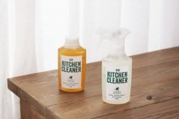 ECO KITCHEN CLEANER