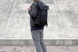 BELL BACKPACK L WITH FLAP