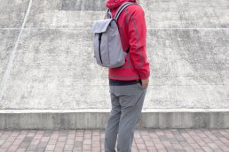 BELL BACKPACK M WITH FLAP