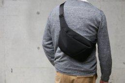 STONE WAIST BAG
