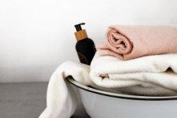 EVERYDAY BATH TOWEL TO WRAP