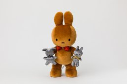 65th LIMITED EDITION / Miffy Evolution Gold