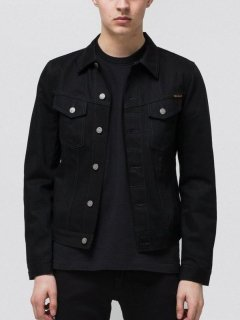 Billy Dry Black