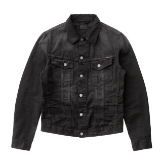 Billy Dark Shirt Denim