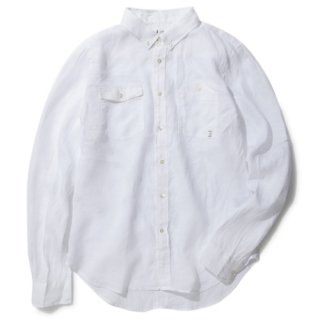 French Linen Poplin Shirts
