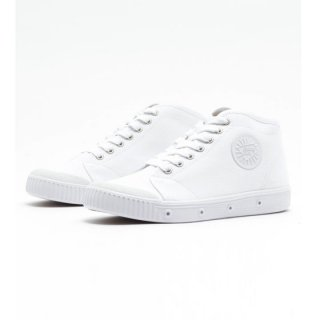 <img class='new_mark_img1' src='//img.shop-pro.jp/img/new/icons15.gif' style='border:none;display:inline;margin:0px;padding:0px;width:auto;' />Spring Court B2 CANVAS White
