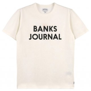 <img class='new_mark_img1' src='//img.shop-pro.jp/img/new/icons15.gif' style='border:none;display:inline;margin:0px;padding:0px;width:auto;' />JOURNAL TEE SHIRT OFF WHITE