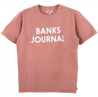 <img class='new_mark_img1' src='//img.shop-pro.jp/img/new/icons15.gif' style='border:none;display:inline;margin:0px;padding:0px;width:auto;' />JOURNAL TEE SHIRT SMOKE PINK