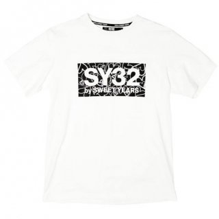 <img class='new_mark_img1' src='//img.shop-pro.jp/img/new/icons15.gif' style='border:none;display:inline;margin:0px;padding:0px;width:auto;' />HEART BOX LOGO TEE WHITE×BLACK