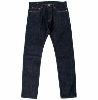 MINEDENIM Collaborate Double Knee Patch Denim Pants