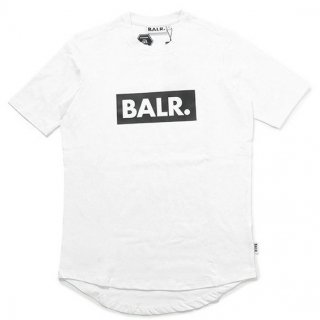 BALR. CLUB SHIRT White