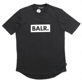 BALR. CLUB SHIRT Black