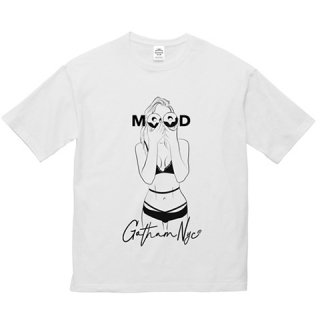 Gotham NYC / MOOD-TS / col.WHITE