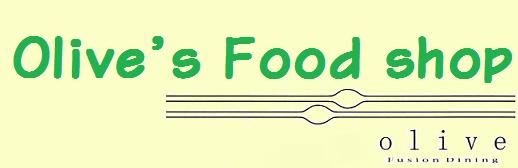 olive's food shop