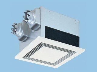 FY-15ZB3/1W (FY-15ZB3+FY-LZ11-W) 気調・熱交換形換気扇 セット品 パナソニック換気扇(Panasonic)