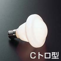 ME9496-01 (KR100110V25WCトロ型)  ランプ類 白熱灯 白熱灯 マックスレイ(MAXRAY)