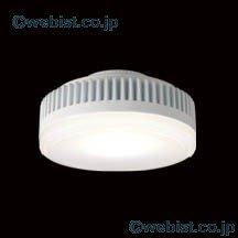 LDF6N-H-GX53/D500  受注生産品  ランプ類 LEDユニット LED 東芝住宅照明