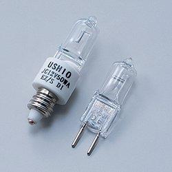 JC12V20WG4 (JC12V20WG4 ×10) ランプ類 ハロゲン電球 ケース販売商品 白熱灯 ウシオ(USHIO)