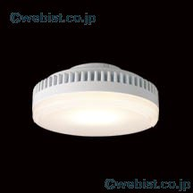 LDF6L-H-GX53/700  ランプ類 LEDユニット LED 東芝住宅照明