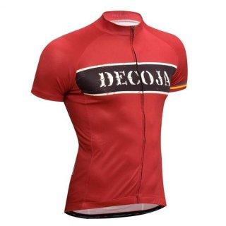 b9ad88e660447c ... DECOJA サイクルジャージ 半袖 クラシック(26735)[送料無料] サイクルウェア 自転車ウェア