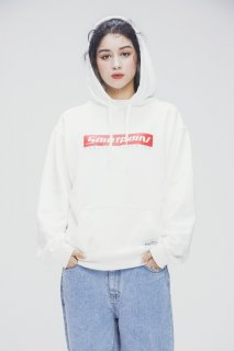 SP MAG HOOD LS-WHITE-
