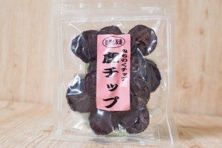 ニホン鹿肉チップ(鳥取県産) 40g