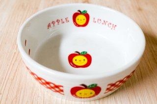 リンゴの食器