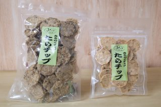 たらチップ(北海道産)