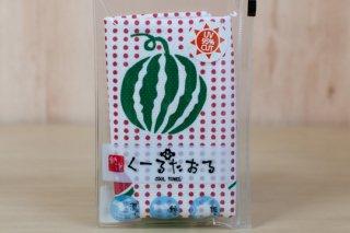 小江戸クールタオル(桜)