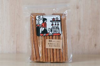 Bonrupa 「京」 お芋のじゃーきー 200g