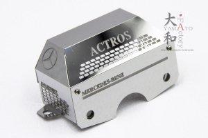 ACTROS ステンレスミッションカバー 019a