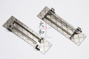 タミヤ1/14トラック用 SCANIA サイドエアロストラクチャー