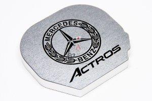 1/14トラック用 アルミカプラーカバー ACTROS