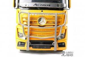 【取り寄せ】ACTROS用 金属製グリルガード