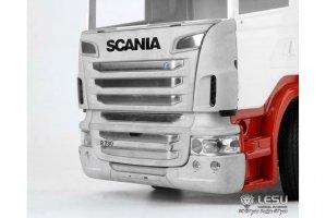 【取り寄せ】SCANIA R730フルメタルフェイスキット