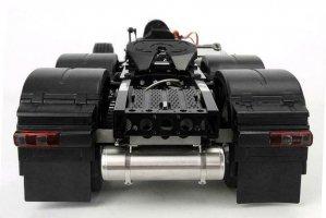 【取り寄せ】ガスタンク&バッテリーBOX付きテールビームキット