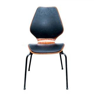 デンマーク ペデスタル チェア Danish Pedestal Chair(北欧 ヴィンテージ)