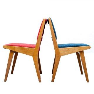 ジェンス・リゾム サイド チェア Jens Risom Side Chair(北欧 ヴィンテージ)