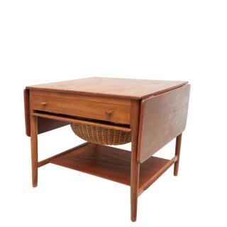 ヴィンテージ家具 ハンス・J・ウェグナー ヴィンテージソーイングテーブル/Hans Wegner Sewing Table