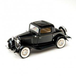 ヴィンテージ フォード レプリカ 車のオブジェ Vintage Black Car