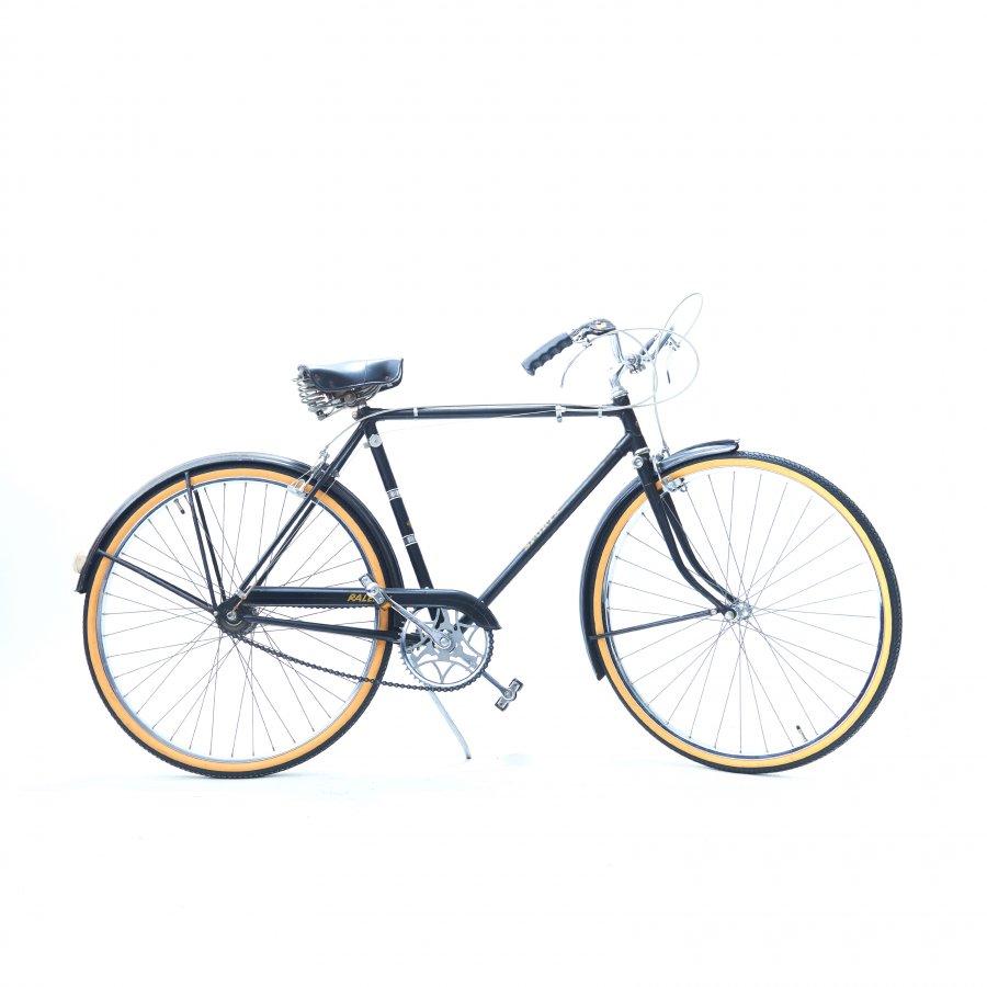 ラレー スポーツ Raleigh Sports ヴィンテージシティバイク(ブラック)(自転車)