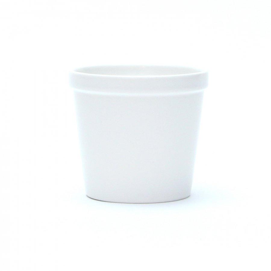 フリーカップM(ホワイト) -GENERAL SUPPLY-